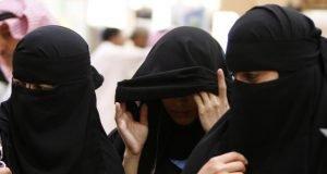 donne islamiche velate